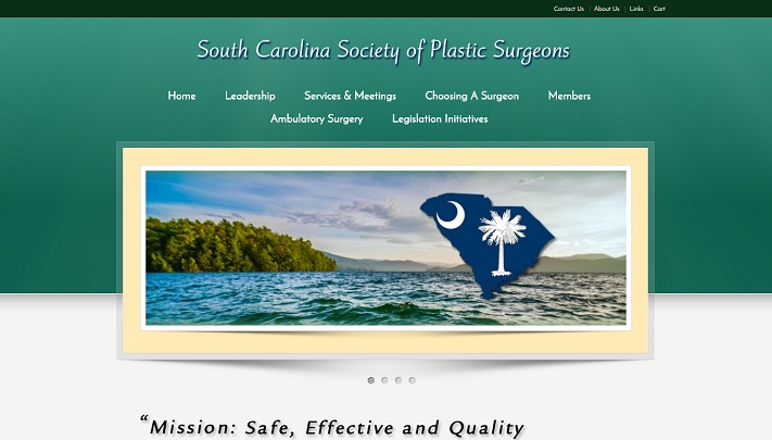South Carolina Society of Plastic Surgeons - M-T Productions